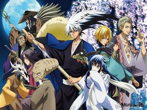Nura Top top 10 yokai anime list best recommendations