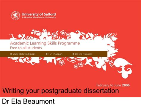 postgraduate dissertation postgraduate dissertation