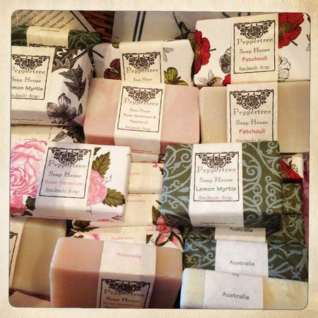 Local Handmade Soap - come what may pokolbin aktuelle 2017 lohnt es sich