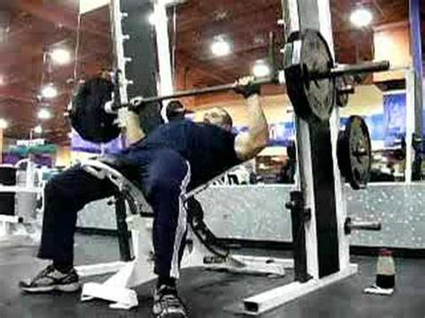 bench press how low low incline dumbbell bench press images