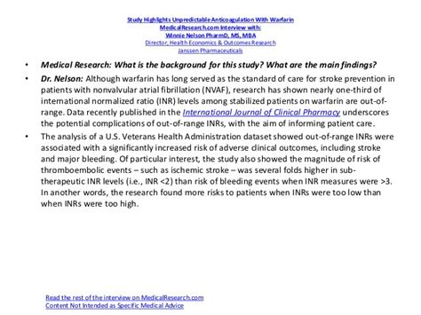 Winnie Nelson Mba by Medicalresearch Research Exclusive Interviews