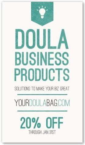 doula business doula business product sale through end of january www