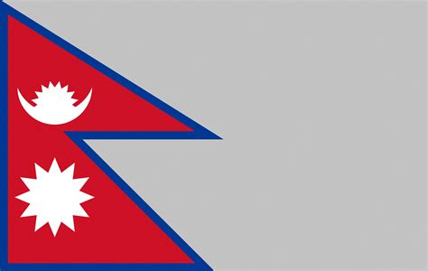 flags of the world nepal pin nepal flag facebook cover photo 3044 on pinterest