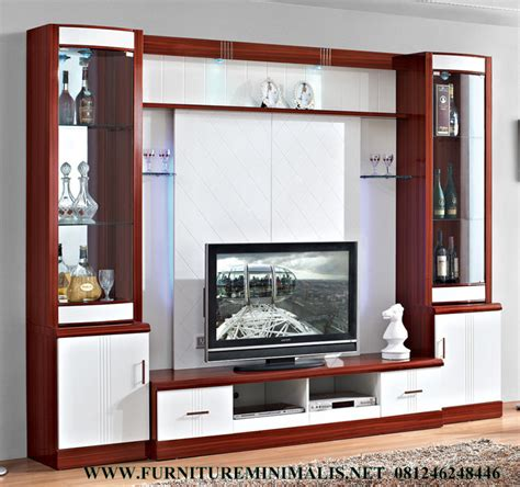 Lemari Tv Mewah lemari tv kabinet minimalis murah terbaru mewah rak buku