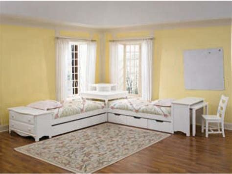 2 twin beds haley 2 twin beds with corner unit new home ideas