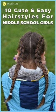 1000 images about girls hairstyles on pinterest long