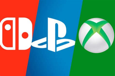xbox one profile coming to big news for ps4 xbox one and nintendo switch gamers can help pay for 2017 s new daily