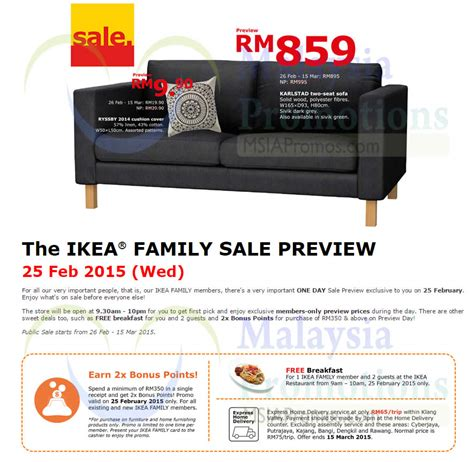 upcoming ikea sales ikea 20 feb 2015 187 ikea sale 26 feb 15 mar 2015