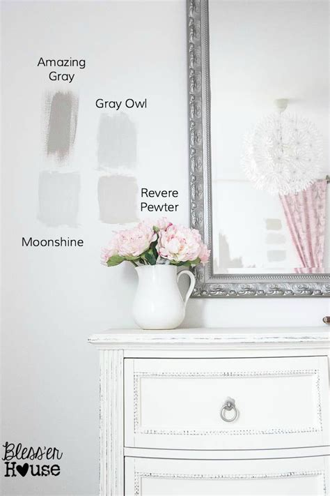 how to choose wall paint color inaracenet colors 8 steps to choosing the paint color house neutral paint colors and neutral paint