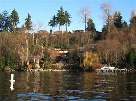 bill gates house pin bill gates house on lake washington on pinterest