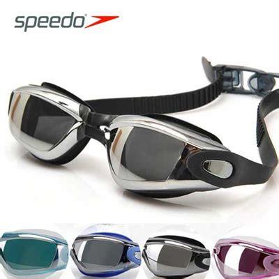 Kaca Mata Renang Erchen 6018 qoo10 speedo kaca mata renang miror barang 100 baru peralatan olahraga