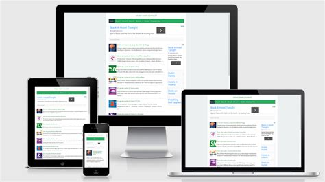 simplesanget responsive high ctr blogger template