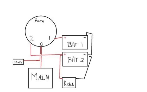 perko switch wiring diagram 27 wiring diagram images