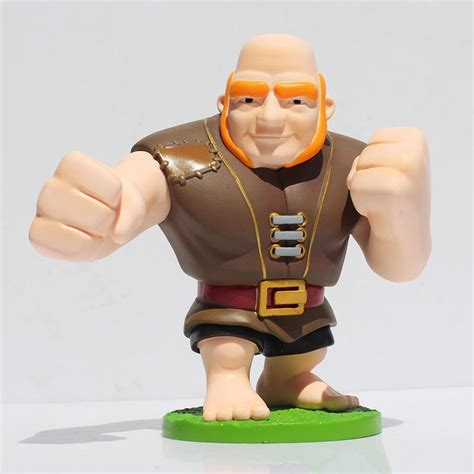 Figure Golem Clash Of Clans Coc New From Android coc clash of clans pvc end 2 14 2018 12 15 am