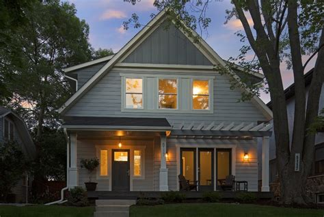 an urban cottage urban cottage in cottage style magazine urban cottage transitional exterior minneapolis by