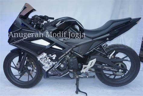 Lu Sepeda Belakang Led Model Tangan modifikasi honda cbr150r jadi cbr250rr cuma butuh rp 5 4