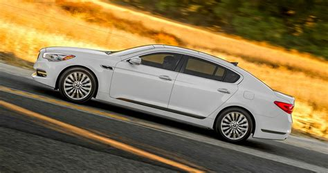 2015 Kia K9 2015 Kia K900 The Flagship K9 Goes To America Image 213924