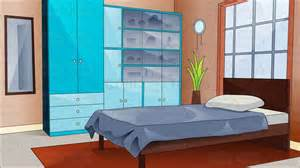Software For Kitchen Cabinet Design A Pretty And Comfortable Bedroom Cartoon Clipart