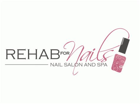 nail salon logo templates imagesjust try to be better nail salon logo designs joy studio design gallery best