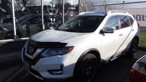 nissan rogue rims and tires 2017 nissan rogue with 18 inch custom rims michelin