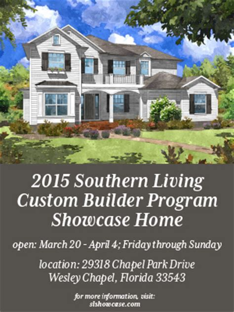 southern living advertising farmhouse house plans southern living house plans