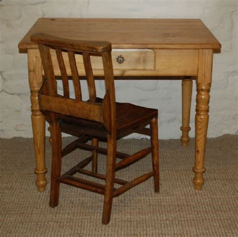 antique pine computer desk antique pine desk table computer table side table 192712