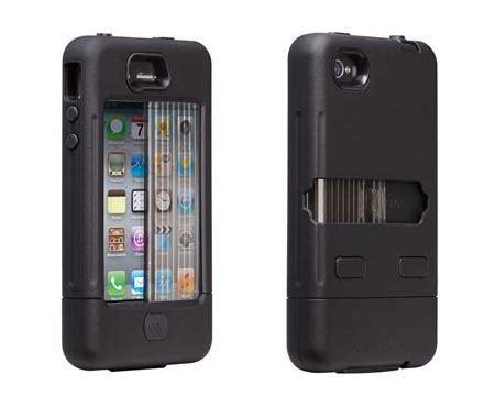 Casemate Iphone 4 S mate tank iphone 4s gadgetsin