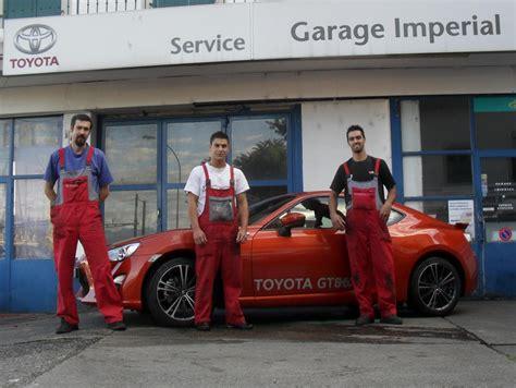 garage imp 233 rial accueil