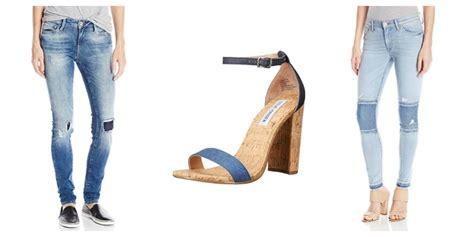 Patchwork Denim Trend - loving this fashion trend patchwork denim bradford