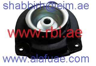 Shock Xtrail Fr nissan gt shock mounting rbi rubber parts al lamsa