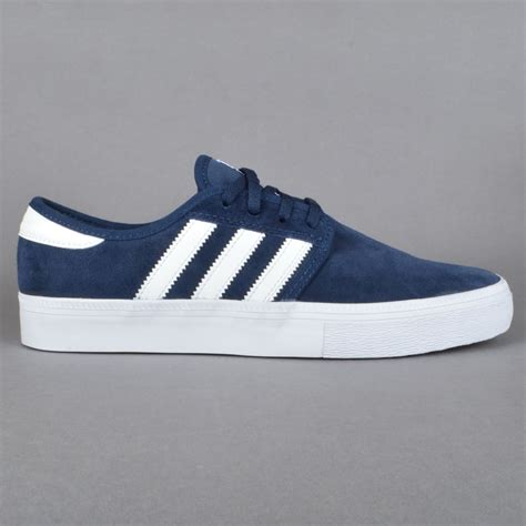 adidas skateboarding seeley adv skate shoe convy crywht ftwwht skate shoes from skate