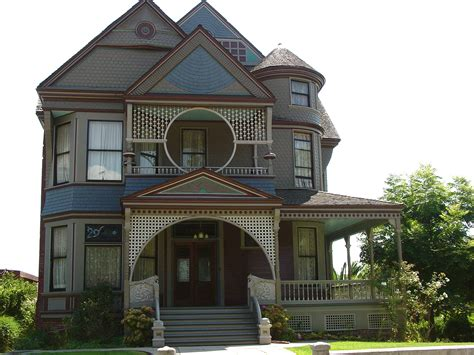 Victorian Home Builders | victorian house in echo park photo page everystockphoto