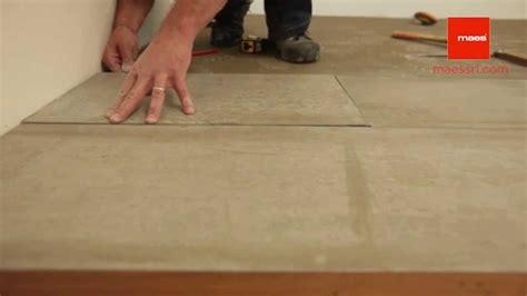 pavimento cementizio posa in opera di pavimento cementizio