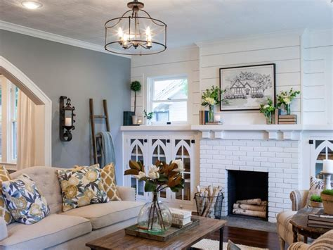 fixer upper fixer upper brick cottage for baylor grads hgtv s fixer