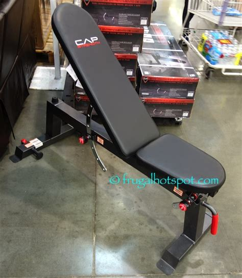 cap barbell deluxe utility bench cap barbell deluxe utility bench 28 images reebok weight bench sporting goods