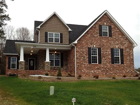 two story country house plans country house plans 2 story country home plan 059h