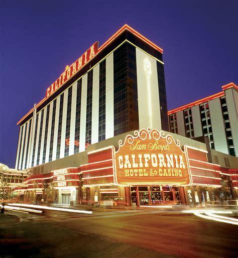 Private Dining Rooms Las Vegas by California Hotel And Casino Las Vegas