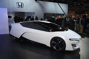 Future Electric Vehicles 2015 26 Coolest Cars At 2013 La Auto Show Business Insider