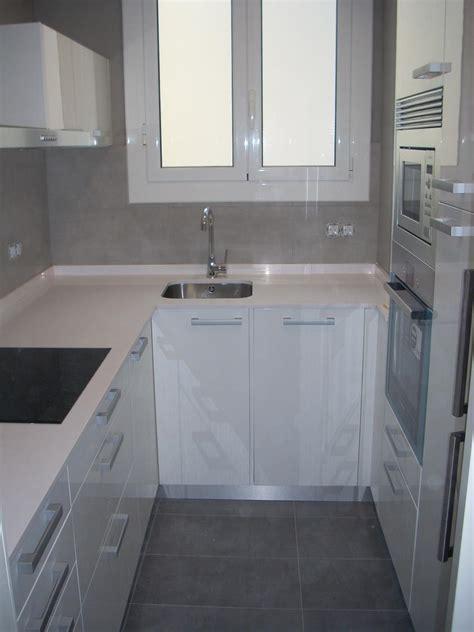 Cuanto Cuesta Poner Una Cocina Completa #7: Rehabilitacio%CC%81n-Integral-Cocina-Castillejos-Barcelona.JPG