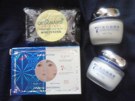 beautycare produk pemutih wajah super
