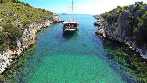 boat trip turkey kekova gulet boat day charter cruise to kekova explore