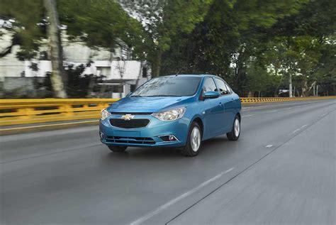 Chevrolet Aveo 2019 by 5 Verdades Nuevo Chevrolet Aveo 2019 Que Seguramente