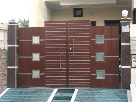 Superb Best Price Garage Doors #2: Kerala-house-gate-price.jpg