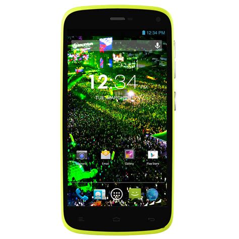 Focus Hb4 Lu Led Mobil play unlocked dual sim phone with