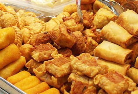 cara membuat makanan ringan gorengan jenis jenis gorengan paling terkenal di indonesia blog
