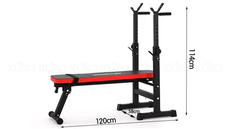 bench press seat adjustable decline incline home gym weight bench press