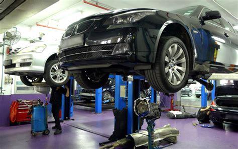 volvo repair singapore riverview auto services one stop car servicing workshop