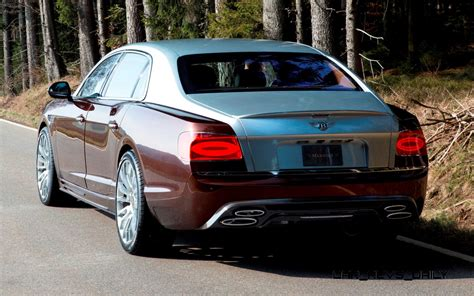 bentley flying spur mansory update1 superlux style vote mansory bentley flying spur