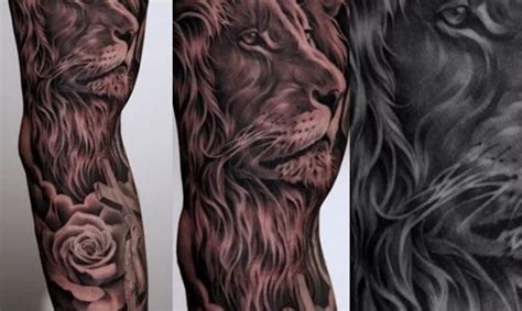 big cat tattoos 10 best big cat tattoos