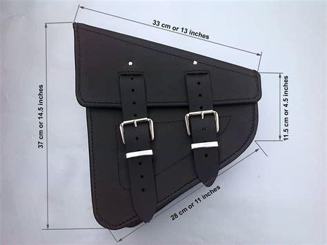 swing arm bags swingarm solo single side pannier bag saddlebag yamaha
